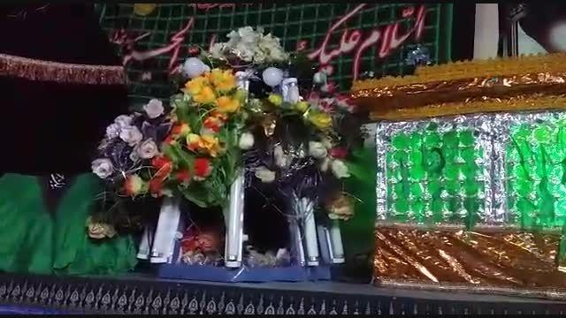حسینیه ابا عبدالله