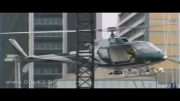 بدترین جای ممکن برای هلیکوپتر!!!(ASEM)