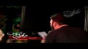 مداحی شب یلدا - فوق العاده زیبا - محمد علی بخشی