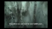 بقایای کشف شده کشتی حضرت نوح (ع)
