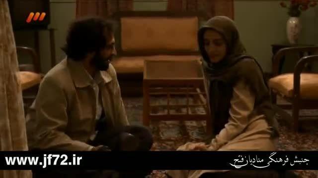 بهترین دعوت برای حجاب برتر در «تنهایی لیلا»