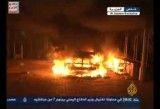 فیلم کشته شدن سفیر آمریکا در لیبی