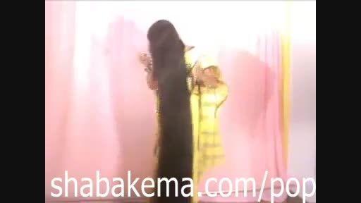 رکورد بلندترین موی جهان توسط دختر هندی0_0