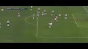 گزارشگر  هیجانی تیم فوتبال رم   zampa