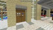 minecraft : مپ آشنا برای کسانی که مد کرافت بوده!