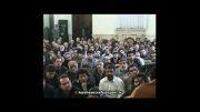 هاشمی رفسنجانی دعوت برای راهپیمایی روز قدس ۱۳۹۲
