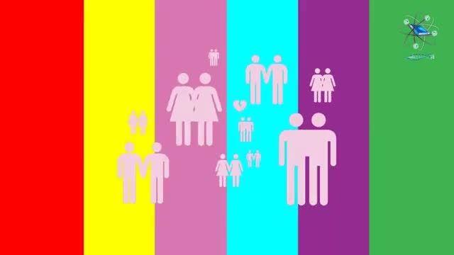 پیام بسیار مهم برای همجنس گرایان و همجنس بازان