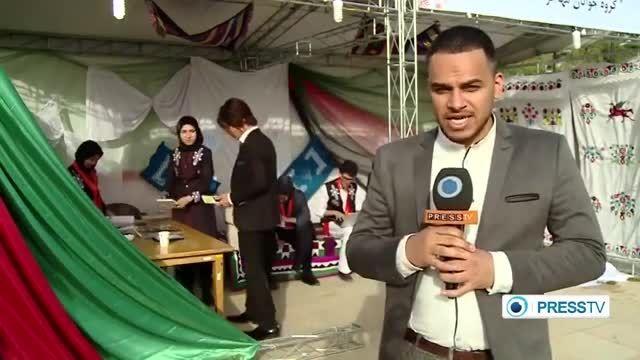 زندگی مهاجرین جوان افغان در ایران