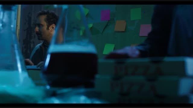 سکانس سانسور شده فیلم «عصر یخبندان» در اکران عمومی