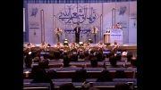 مداح نوجوان آقای معین علی مددی  - مداح برتر کشور - از کاشان