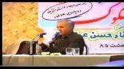 سوال یک دانشجو از دکتر عباسی: چرا از رهبری انتقاد نمی کنید ؟