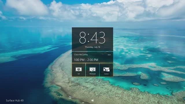 ویدئوی جدید مایکروسافت با هدف نشان دادن قابلیت های سرفس