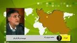 نوری زاد در زندان
