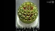 هندوانه دارم؛هندوانه:)