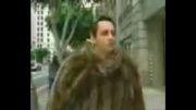 لباس خرس پوشیدن