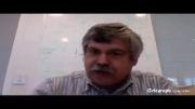 فیلمی با  جمع آوری چندین کلیپ از لجظه حادثه  ازبرخورد شهاب سنگ به روسیه