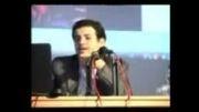 سخرانی اقای رائفی پور درباره موسیقی (خیلی جالبه )