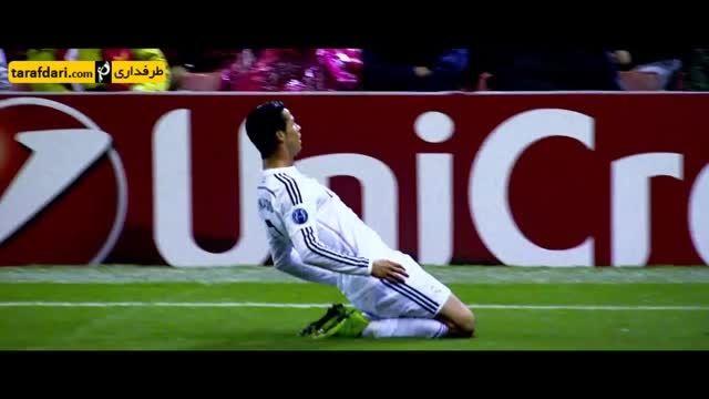 3 نامزد نهایی برترین بازیکن سال اروپا 2015