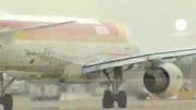 تعلیق غرامت آلودگی هوا برای هواپیماهای مسافربری