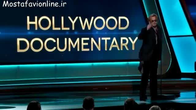 فیلم هالیوود-جانی دپ