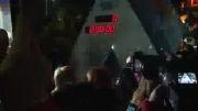 آتش بازی فوق العاده زیبا از افتتاحیه المپیک سوچی روسیه....