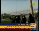 شهدای انفجار تروریستی بصره به 52 تن افزایش یافت
