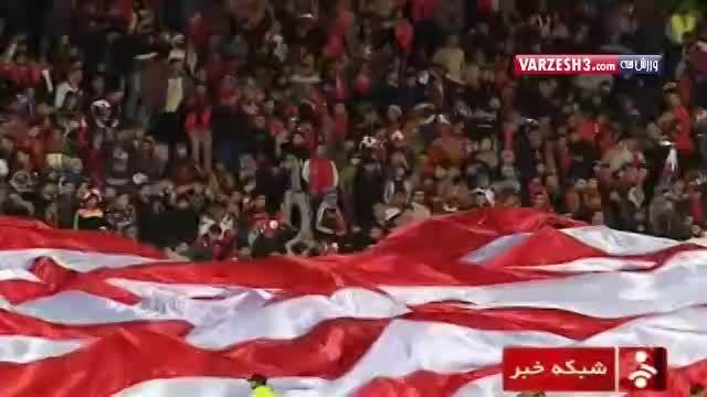 عملکرد نماینده های ایران در لیگ قهرمانان