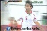 گل های ایران مقابل بحرین !!!  6-0