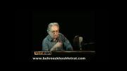 بهروز خوش فطرت در برنامه تلویزیونی (رادیو 7)