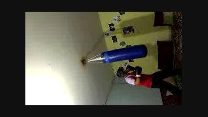 دفاع شخصی برپایه جودو ( MMA )