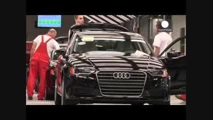 راز موفق ترین خودرو ساز اروپایی چیست؟