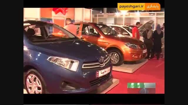 ایران 17 شرکت خودروساز دارد