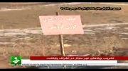 تخریب ساخت و سازهای غیرمجاز در دماوند