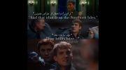 """"""" عاقبت توهین به هانس توهین کنی """" ته خندههههه :))))"""