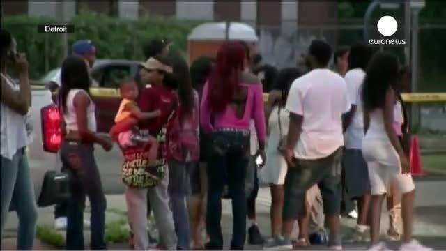 دو تیراندازی مشابه در شهرهای دیترویت و فیلادلفیا