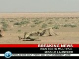 رویترز: موشک های سپاه رعب آور است