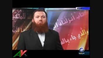شبکه وهابی نور اهل سنت را هم اهل بدعت دانست.ماهیت وهابی