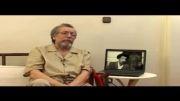 اجرا جدید دیالوگ قیصر توسط بهمن مفید