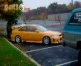 پارک کردن ماشین ها