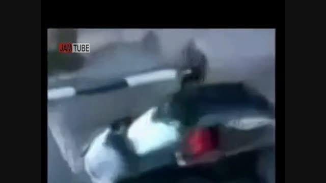 عاقبت ایجاد مزاحمت برای یک دختر در تهران