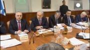 نتانیاهو:توافق ژنو یک اشتباه تاریخی بود، اسرائیل...