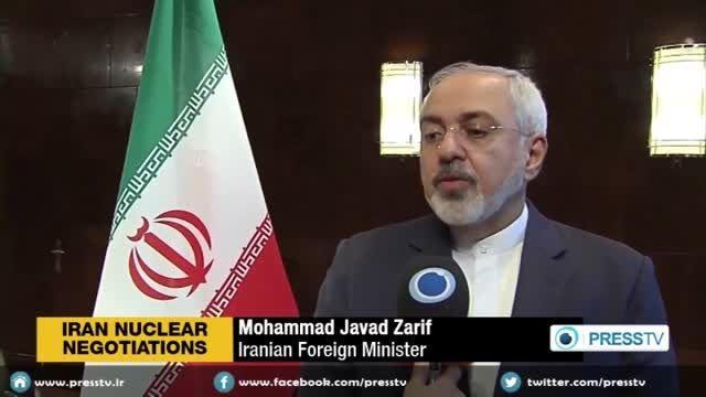 دکتر ظریف: دو طرف به توافق نزدیک هستند