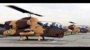 قدرت نظامی جمهوری اسلامی ایران در یک نگاه