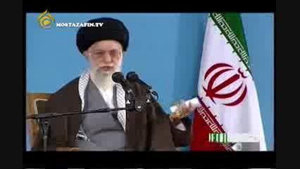 کدام مقام های آمریکایی ایران را تهدید به جنگ کردند؟