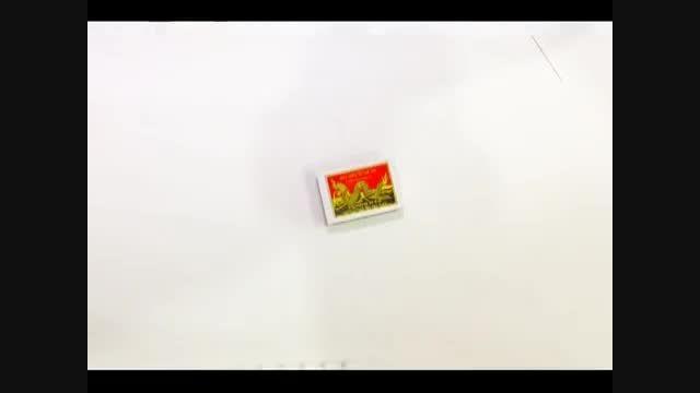 ساخت دوربین با کاغذ!!!!!!!!!!!!!!کاردستی