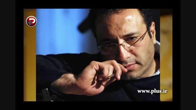 انتقاد میرکریمی از سانسور فیلمش در تلویزیون