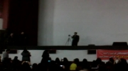 علیخانی-سینما آفریقا مشهد(1)-احسان علیخانی