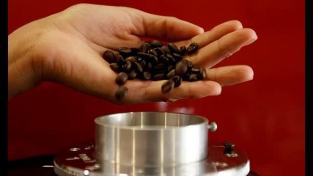 قهوه :مسکنی جدید و قوی تر از مورفین
