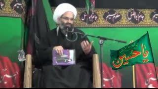 چرا برخی به امام خمینی اعتراض می کنند؟!!!