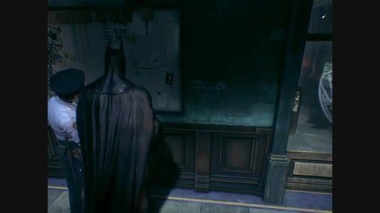گیم پلی بازی زیبا وجذاب Batman - Arkham Knight برای pc